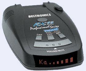Beltronics RX-55