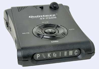 Quintezz XT-7500