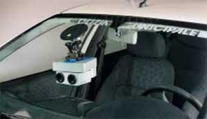 Autovelox coche