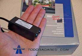 Target LT-400 Laser Track