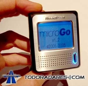 Roadpilot MicroGo