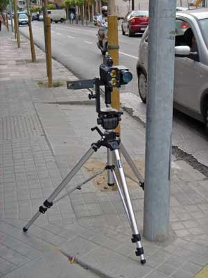 Modelo LTI Micro Digi-Cam