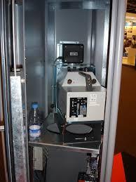 Radar Ramet AD9 cabina modular DGT