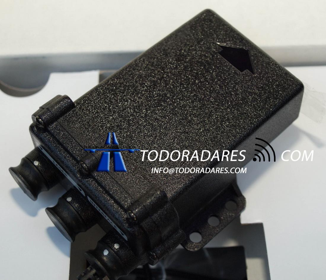 Detector radar Escort Qi45
