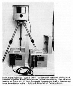 historia radares