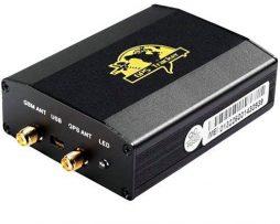 Localizador GPS Xexun TK103-2 Anti-inhibidor