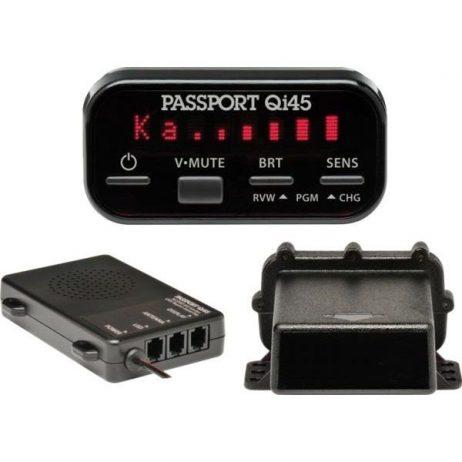 Detector radar Escort Passport Qi45