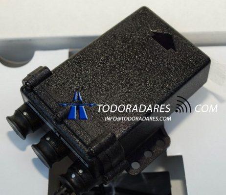 Detector radar Escort Passport Qi45 antena