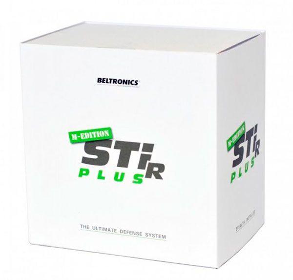 Detector de radar Beltronics STI-R Plus M-Edition