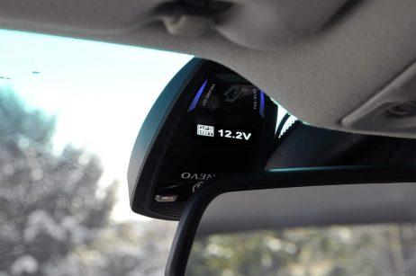 Detector de radar Genevo GPS+