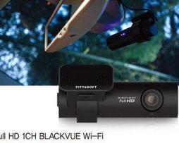 Blackvue DR650S FHD WiFi 1ch