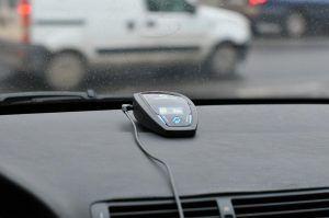 Avisador de radares GPS Genevo GPS+