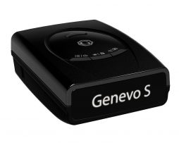 Genevo ONE S Black Edition (sin MTR)