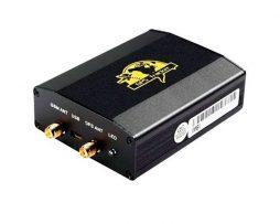 Localizador GPS Xexun TK103-2