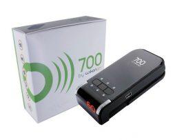 Wikango 700 avisador GPS radares
