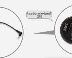 Antena GPS externa Blackvue