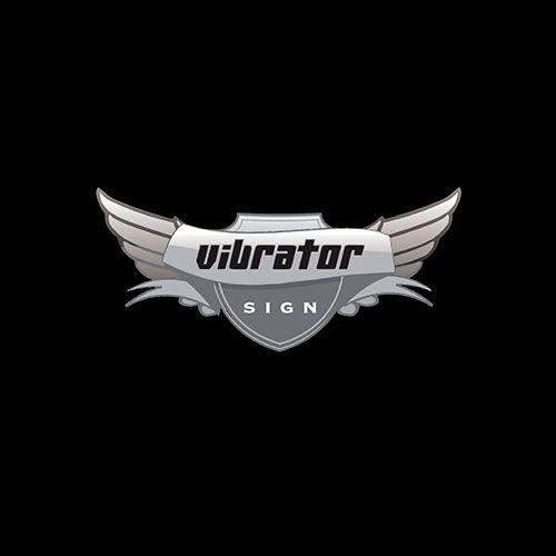 Vibratorsign detector radar moto