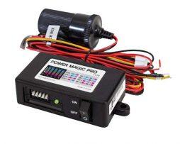 Power Magic Pro para cámaras Blackvue