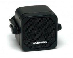 Altavoz detectores Escort – Beltronics Amplificado