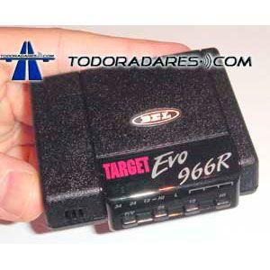 Centralita detector radar Beltronics 966-660