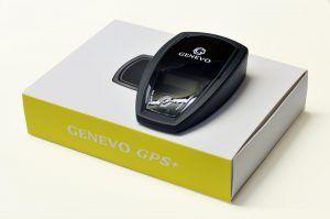 Avisador de radares Genevo GPS+