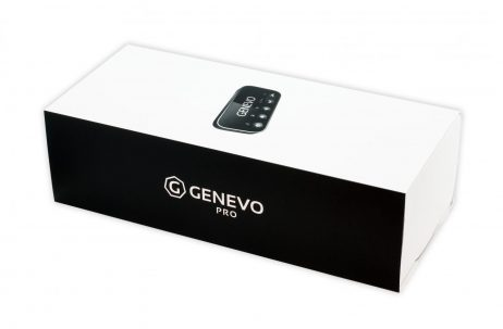 Detector de radar Genevo PRO