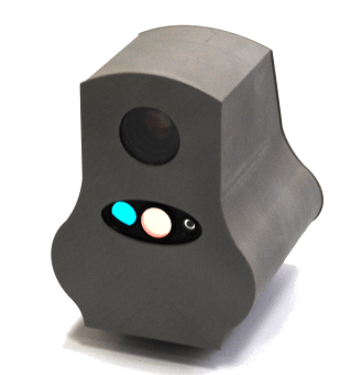Cinemometro laser Velolaser