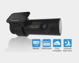 Blackvue DR750S 1ch sensor Sony StarvisTM