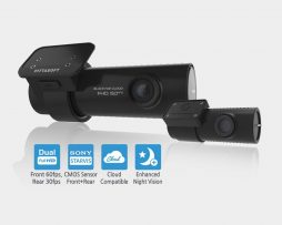 Blackvue DR750S 2ch sensor Sony StarvisTM
