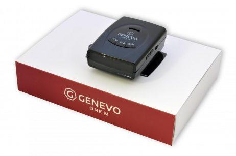Detector de radar Genevo ONE M caja