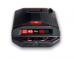 Escort Redline EX Detector radar portátil