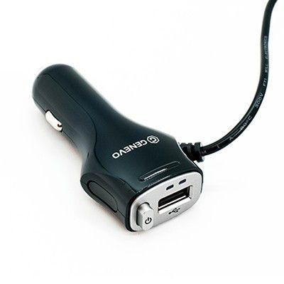 Cable alimentación SmartCord Genevo