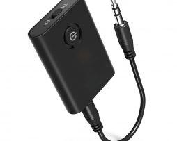 Emisor Bluetooth detectores de radar