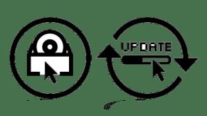 Actualización software detector radar antiradar Genevo