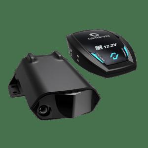 Antiradar Genevo HDM+ GPS