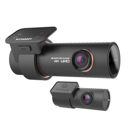 Blackvue DR900S 2ch UHD 4K cámara coche onboard Dashcam