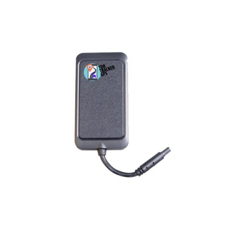 Localizador GPS Basic Plus TDR