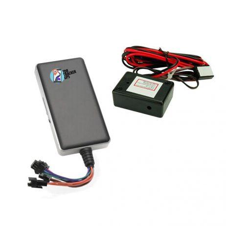 Localizador GPS Premium GT VIP