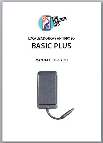 Manual Localizador GPS Basic Plus