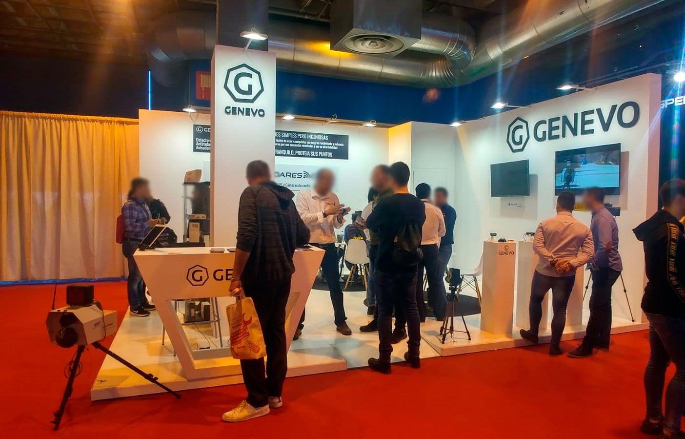 Genevo antiradar exito ventas mejor detector radar mercado