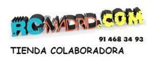 RC Madrid Tienda Colaboradora