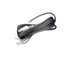 Cable semi-instalación con fusible Genevo MAX