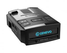 Detector de radar portátil Genevo MAX antiradar