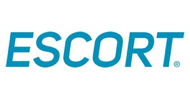 Logo Escort radar