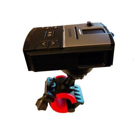 Soporte para moto detector de radar antiradar Genevo MAX