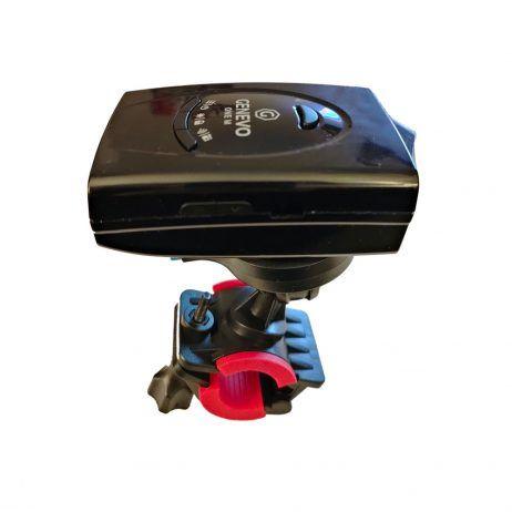 Soporte para moto detector de radar antiradar Genevo ONE M