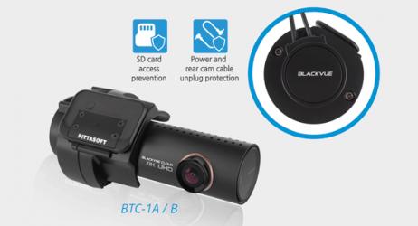 Protector Tarjeta SD cámara Blackvue