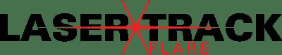 Logo Laser Track Flare