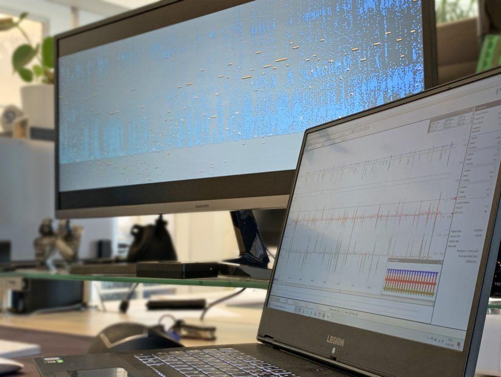 Mejora detección MultaradarCD. Nuevo algoritmo sin falsas alarmas. El mejor detector de radar