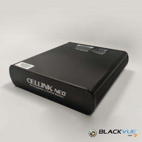 Batería de respaldo Egen NEO6 dashcam